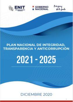 Plan Nacional de Integridad
